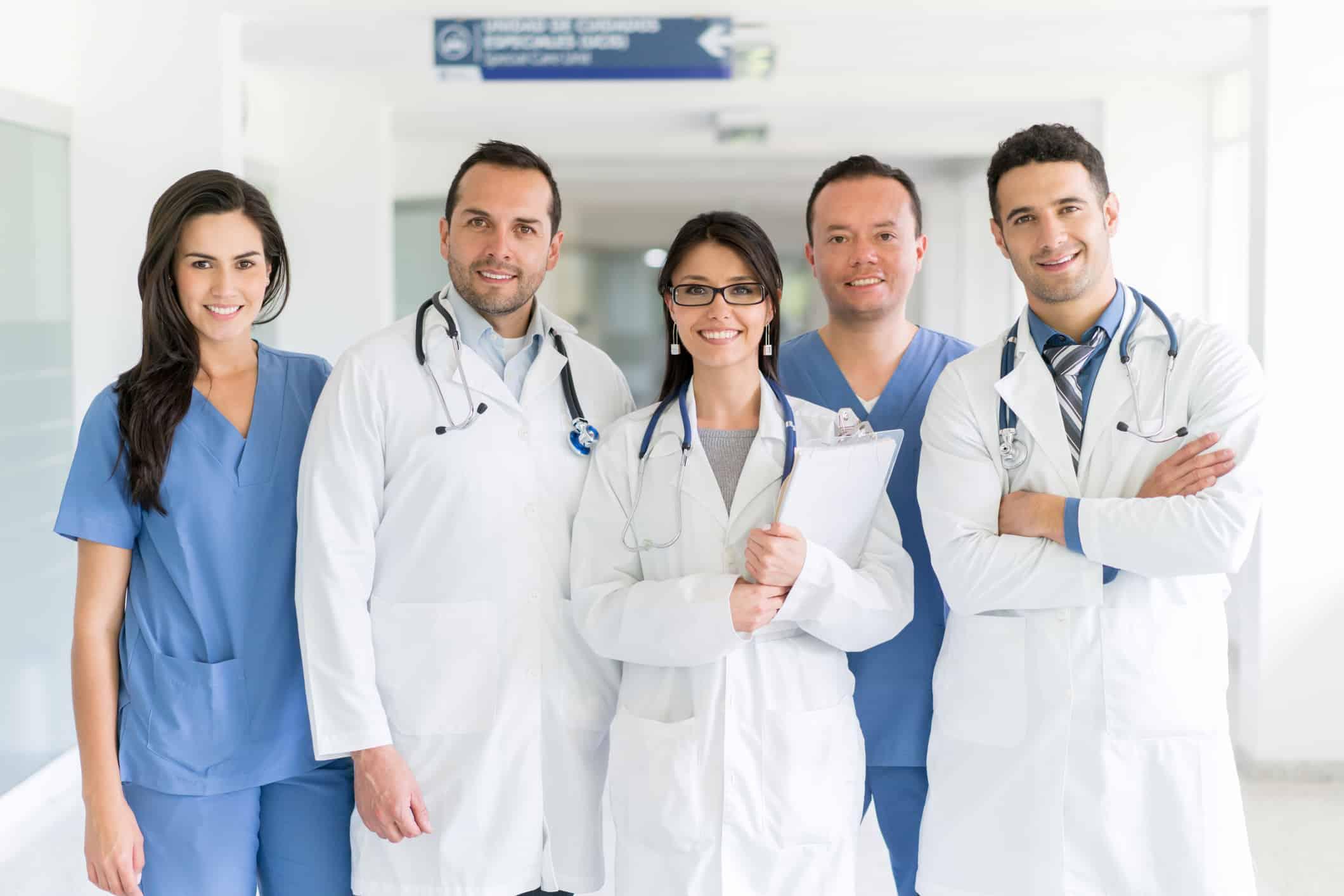Warsztaty lekarzy flebologów