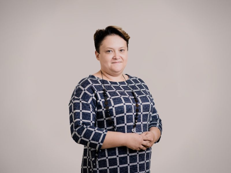 dr n. med. Agnieszka Jabłeka