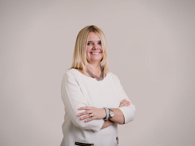 dr Małgorzata Brańka-Blada