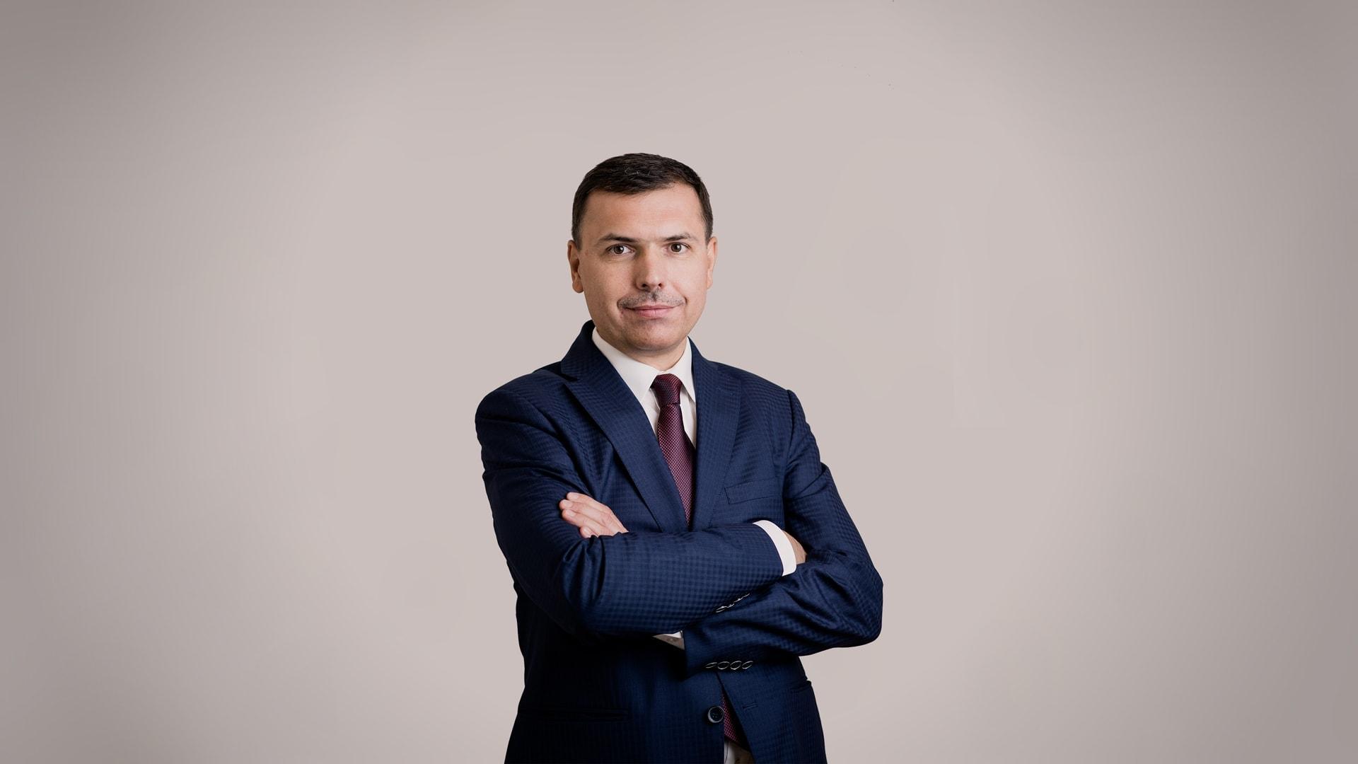 dr n. med. Jacek Kostecki