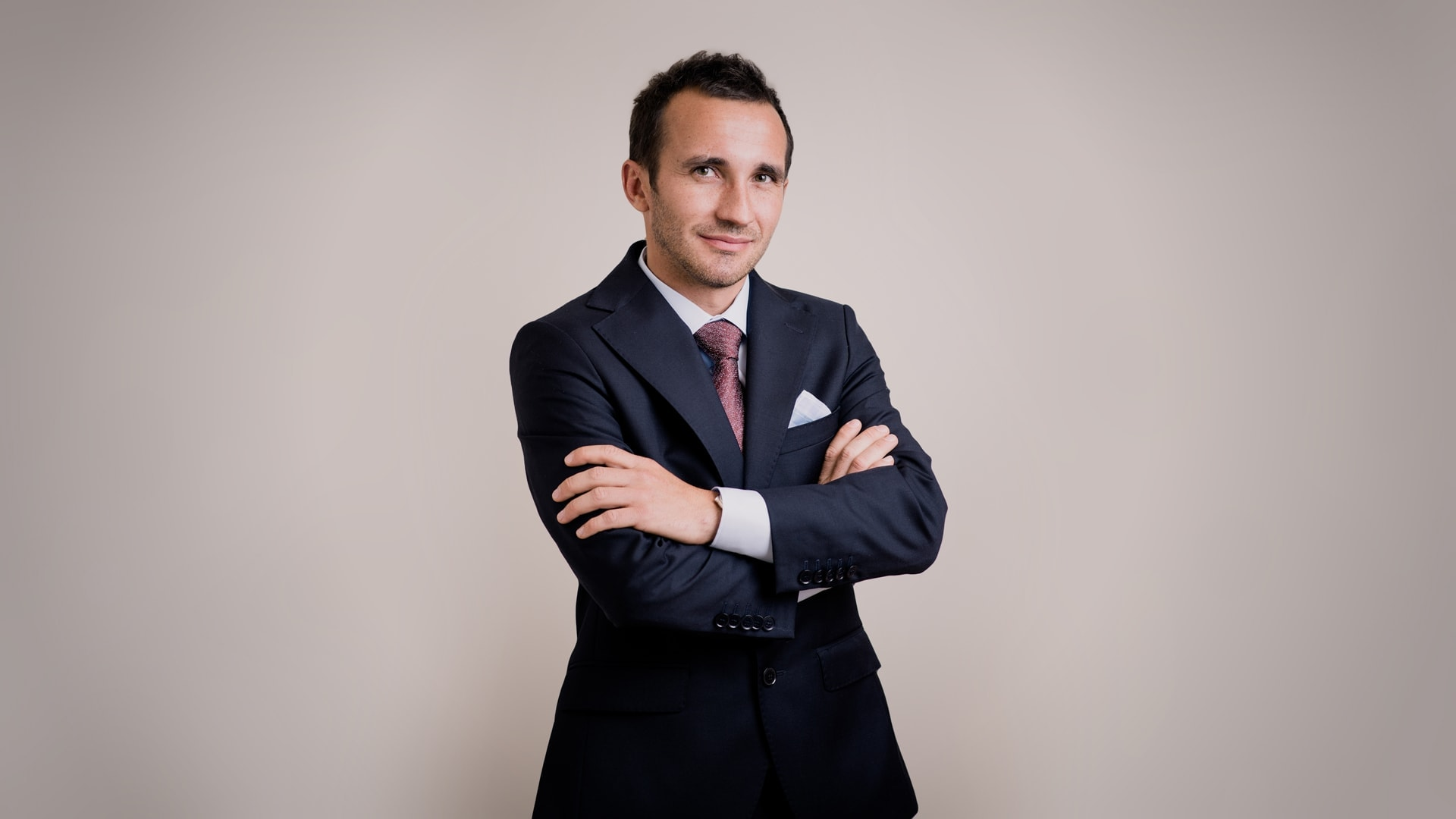 mgr Adrian Wygrabek