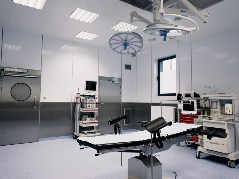 Bezpieczeństwo pacjenta przede wszystkim