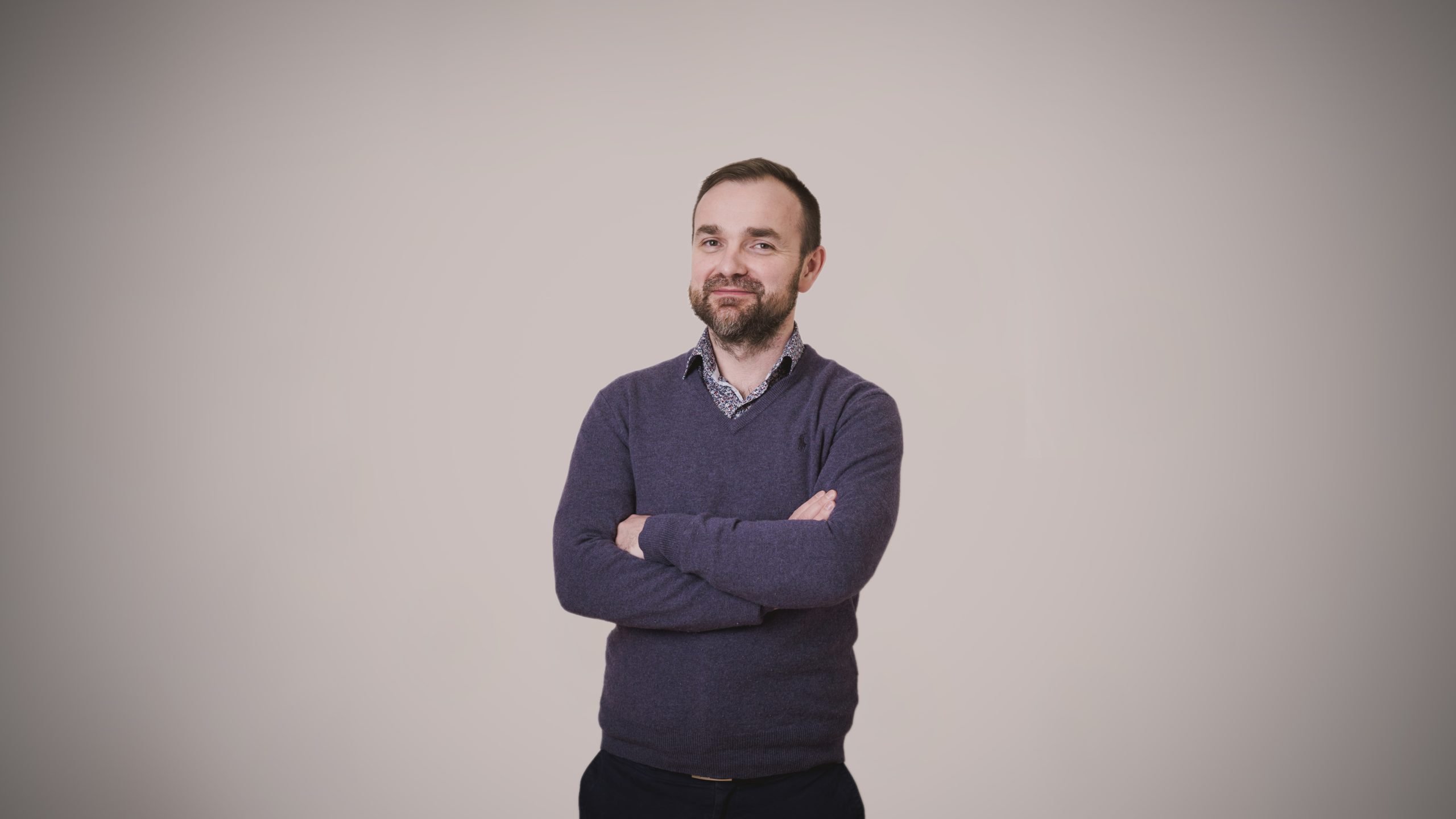 dr n. med. Piotr Dąbrowski