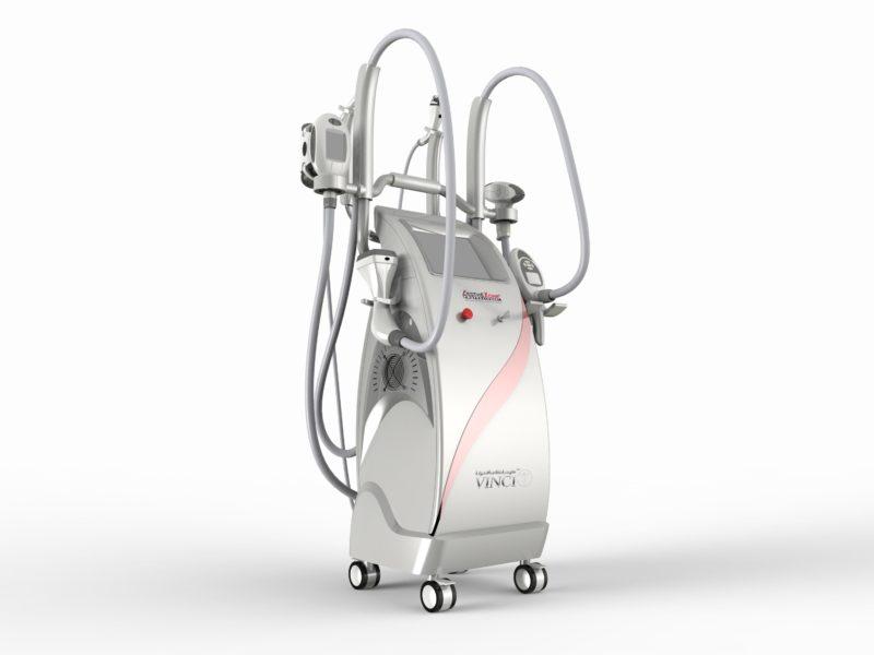 Modelowanie sylwetki i walka z cellulitem już w INMEDICO!