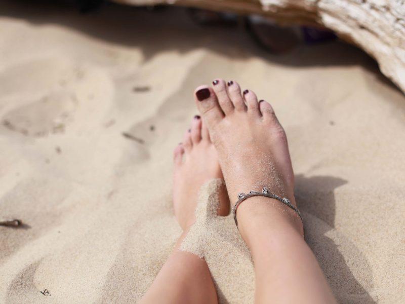 Zadbaj o swoje stopy przed sezonem letnim!