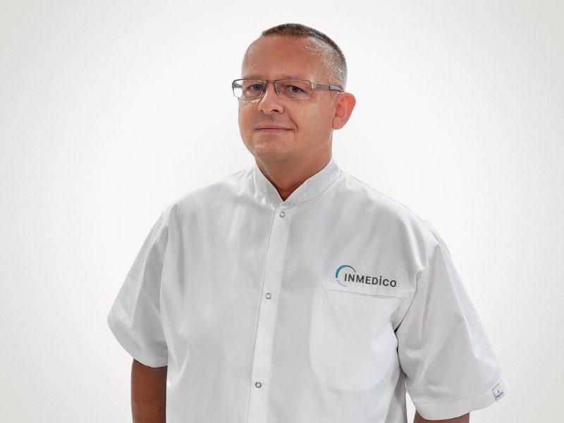 dr Tomasz Olszewski