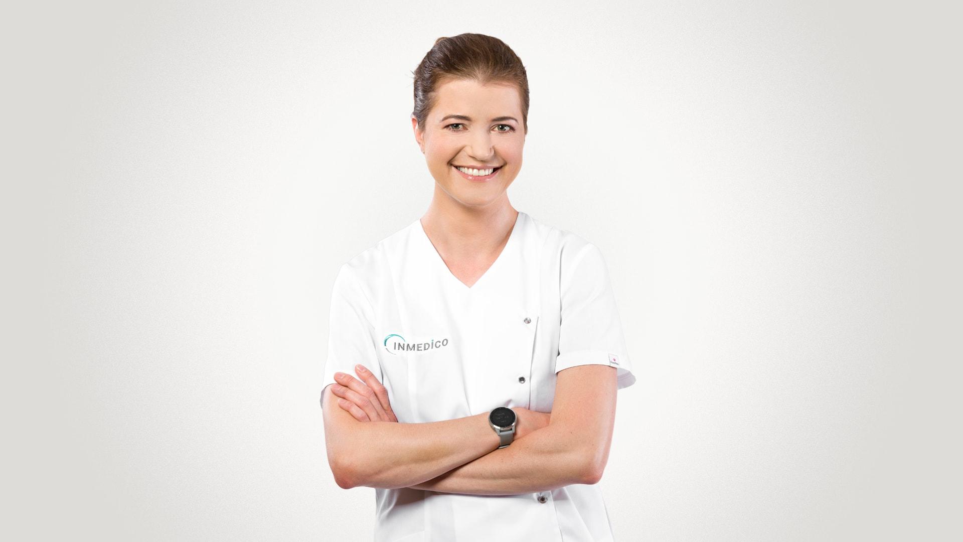 dr Anna Matuszewska