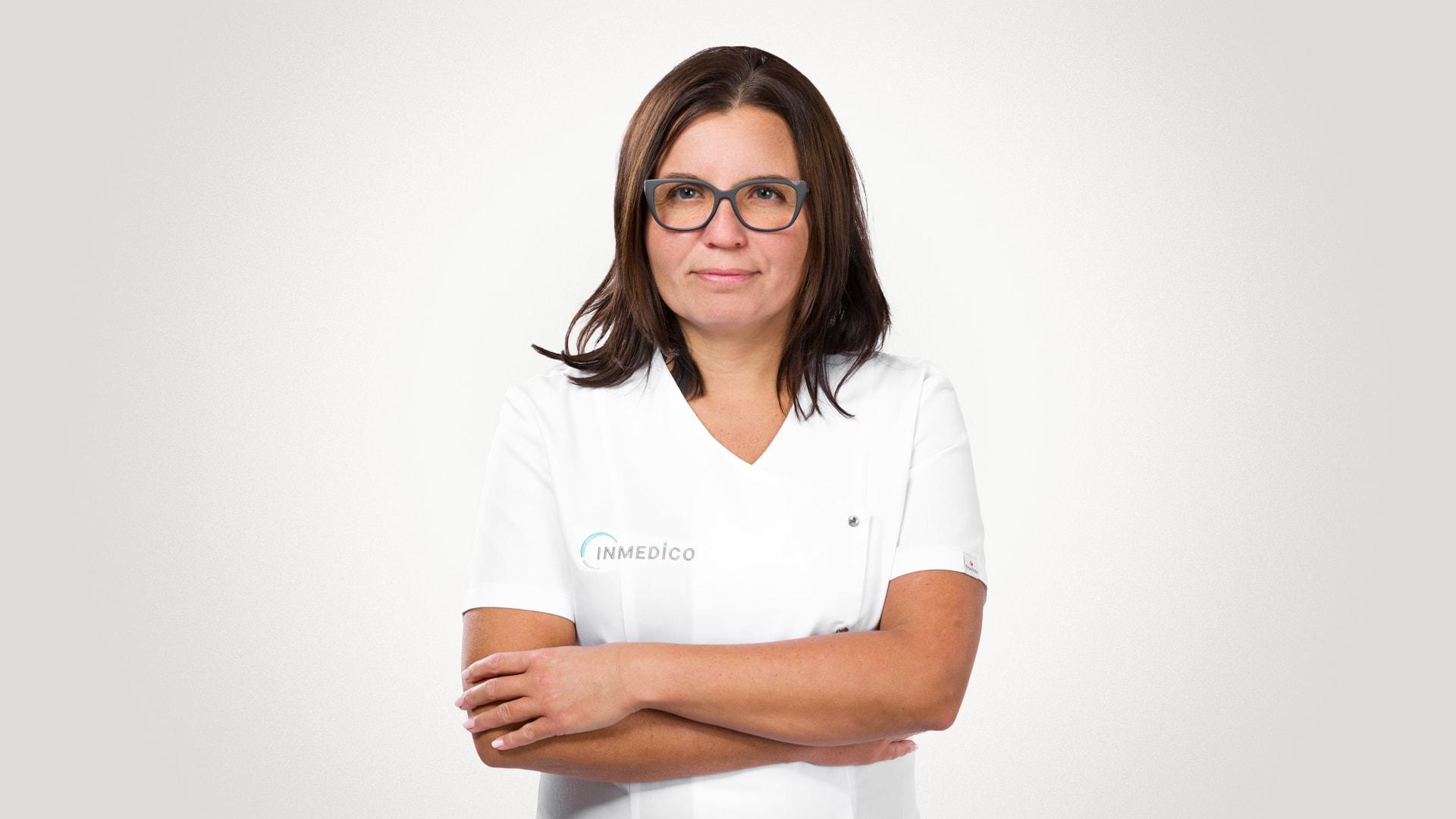 dr Kamila Dudzik